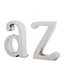 Держатель для книг Eichholtz 100859 A-Z (набор из 2 шт.)