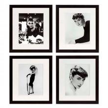 Постеры Eichholtz 104162 Audrey Hepburn