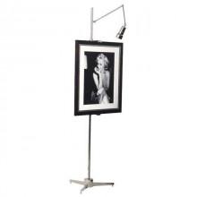 Мольберт Eichholtz 105927 Warhol с подсветкой