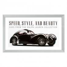 Постер Eichholtz 106537 Speed, Style & Beauty