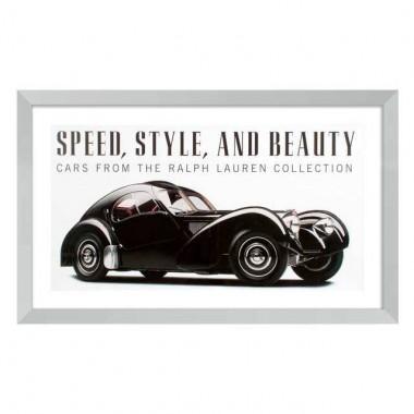 Постер Eichholtz 106537 Speed, Style & Beauty