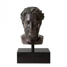 Скульптура  Eichholtz 106752 Head Alexandrie