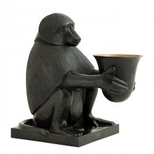 Лампа Eichholtz 106931 Art Deco Monkey