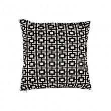Декоративная подушка Eichholtz 107263 Abstract Squares (набор из 2-х шт.)