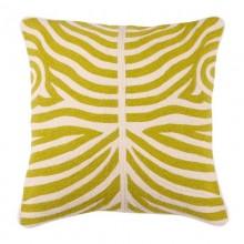 Декоративная подушка Eichholtz 107827 Zebra