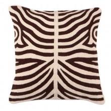 Декоративная подушка Eichholtz 107829 Zebra