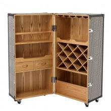 Винный шкаф-сундук Eichholtz 109644 Martini Bianco