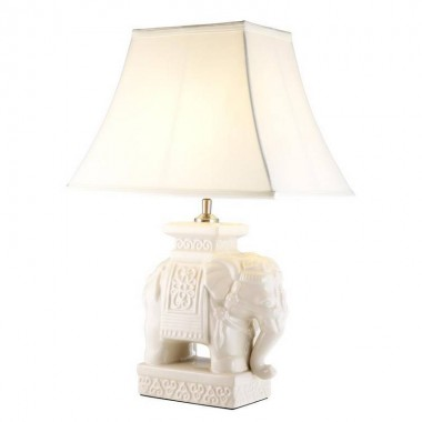 Настольная лампа Eichholtz 109909 Trinidad
