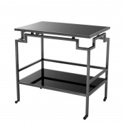 Сервировочный столик Eichholtz 110723 Tuxedo