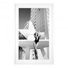 Постер Eichholtz 111750 Art Deco Gaby Fling