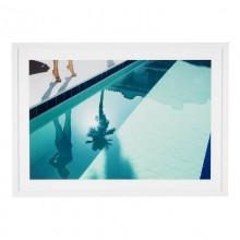 Постер Eichholtz 111751 La Piscine Gaby Fling