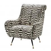 Кресло Eichholtz 111942 Giardino