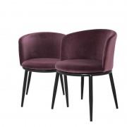 Обеденный стул Eichholtz 111994 Filmore (2 шт.)