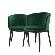 Обеденный стул Eichholtz 111997 Filmore (2 шт.)