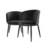Обеденный стул Eichholtz 111998 Filmore (2 шт.)