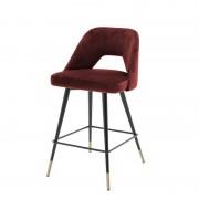 Барный стул Eichholtz 112053 Avorio