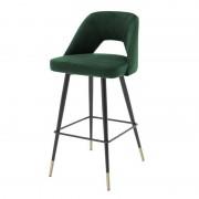 Барный стул Eichholtz 112054 Avorio