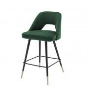 Барный стул Eichholtz 112055 Avorio