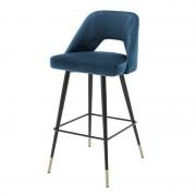 Барный стул Eichholtz 112056 Avorio