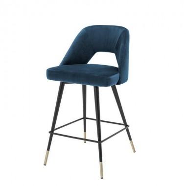 Барный стул Eichholtz 112057 Avorio
