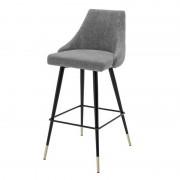 Барный стул Eichholtz 112058 Cedro