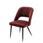 Обеденный стул Eichholtz 112064 Cipria