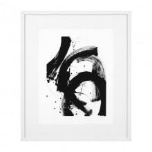 Постер Eichholtz 112748 Onyx Gesture I