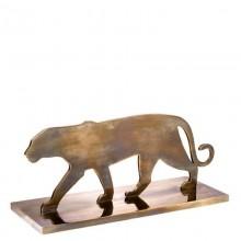 Декоративный объект Eichholtz 112878 Panther Silhouette