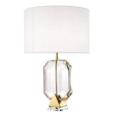 Настольная лампа Eichholtz 113342 Emerald