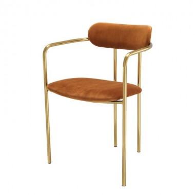 Обеденный стул Eichholtz 113611 Singer (2 шт.)