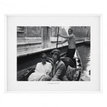 Постер Eichholtz 113861 Mick Jagger, Venice 1971
