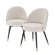 Обеденные стулья Eichholtz 113988 Cooper (2 шт.)